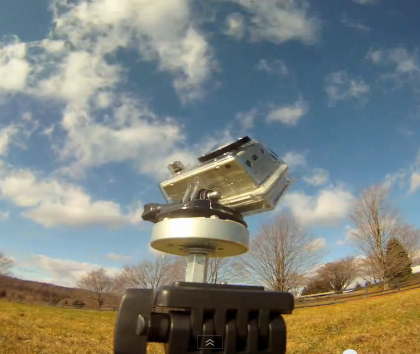DIY GoPro Timelapse Egg Timer