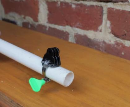 DIY GoPro Utility Mount