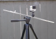 DIY GoPro Camera Slider