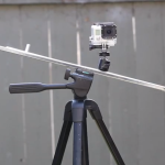 Cheap DIY GoPro Camera Slider