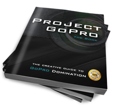 Project GoPro eBook
