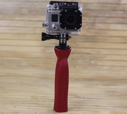 DIY GoPro Handle