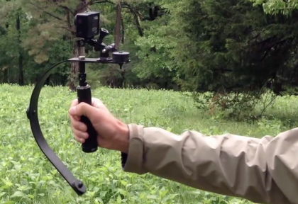 How to Make GoPro Steadicam