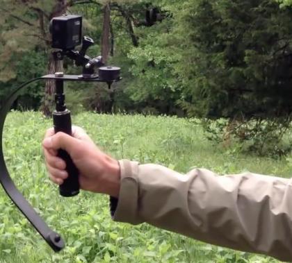 How to Make GoPro Steadicam