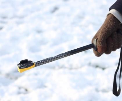 DIY GoPro Pole Mount