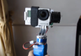 DIY Electronic Camera Gimbal for GoPro