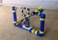 How to Build a GoPro Underwater Video Platform