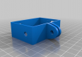 Top Five 3D Printed GoPro Accessories